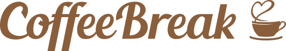 Coffee break logo 1