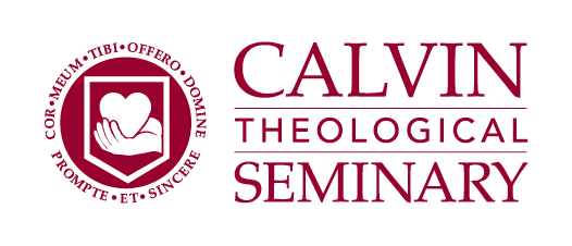 Calvin Theological Seminary logo