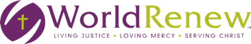 World Renew logo